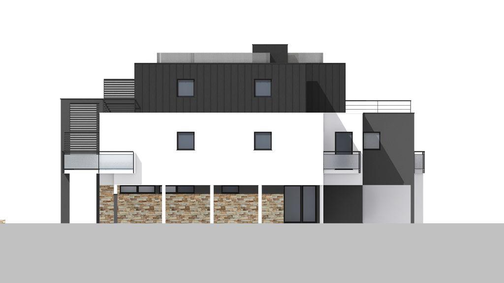 ATELIER 3D Graphiste Immobilier Vannes Arzon Maison De Sante Est