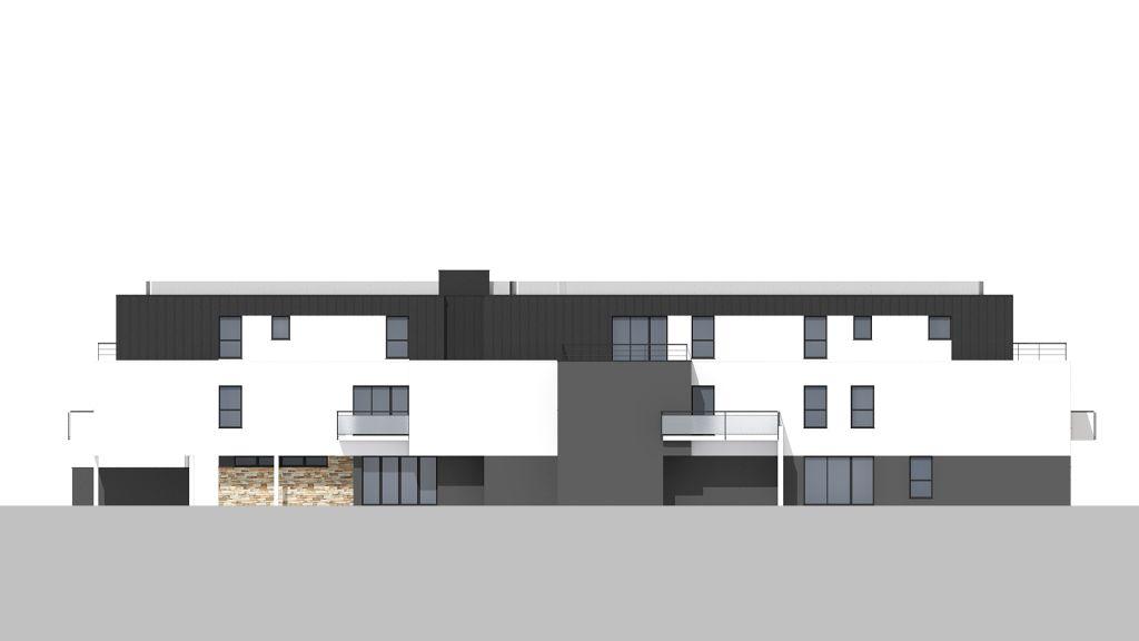 ATELIER 3D Graphiste Immobilier Vannes Arzon Maison De Sante Nord