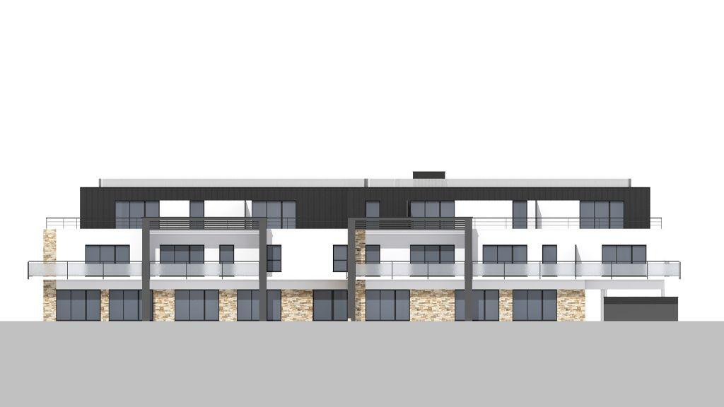 ATELIER 3D Graphiste Immobilier Vannes Arzon Maison De Sante Sud