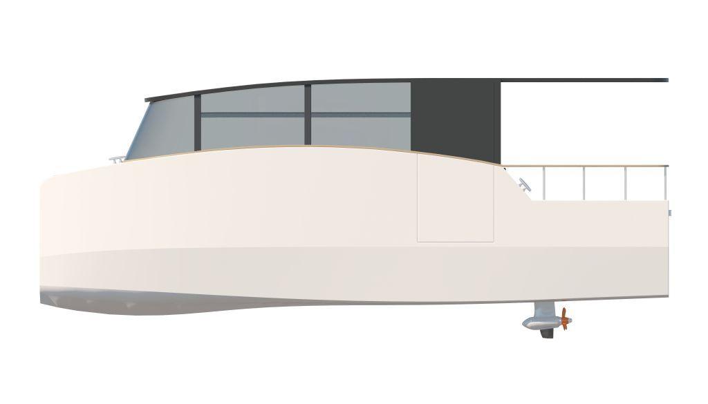 ATELIER 3D Graphiste Immobilier Vannes Bagou Taxi Babord