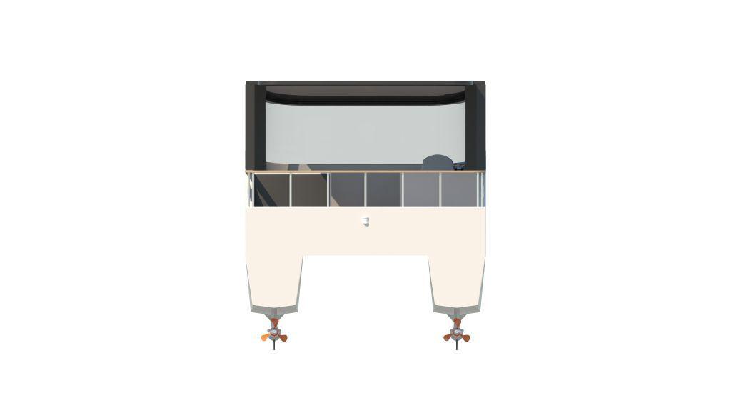 ATELIER 3D Graphiste Immobilier Vannes Bagou Taxi Poupe