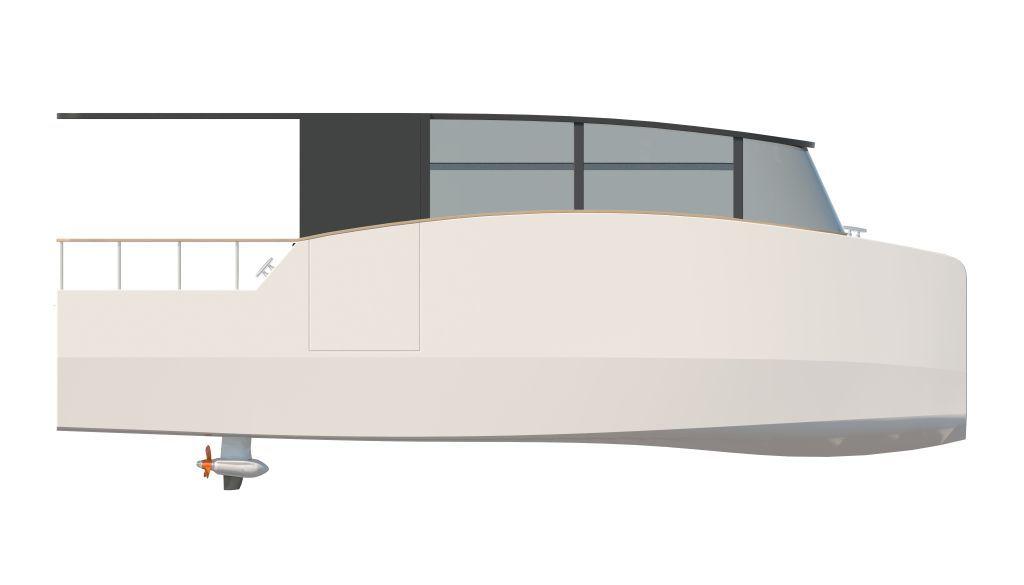 ATELIER 3D Graphiste Immobilier Vannes Bagou Taxi Tribord