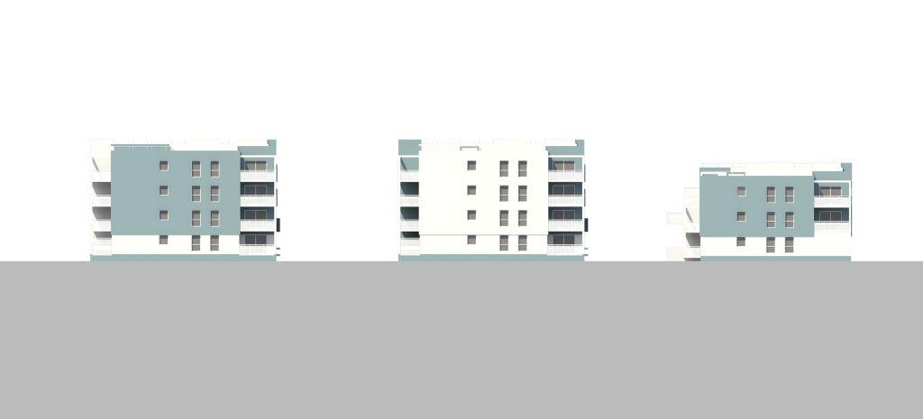 ATELIER 3D Graphiste Immobilier Vannes Bezidel Aiguillon Elevation Est