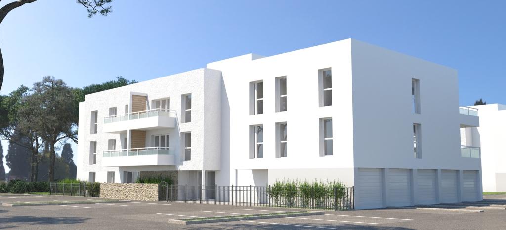 ATELIER 3D Graphiste Immobilier Vannes Bezidel Promogim Perspective 01
