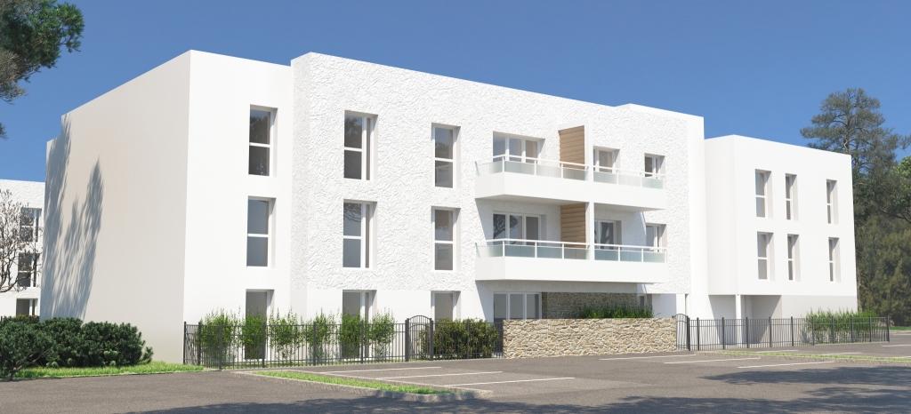 ATELIER 3D Graphiste Immobilier Vannes Bezidel Promogim Perspective 02