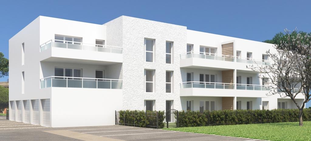 ATELIER 3D Graphiste Immobilier Vannes Bezidel Promogim Perspective 03