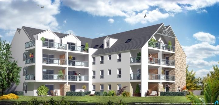 ATELIER 3D Graphiste Immobilier Vannes Carnac Les Korigans Jour 2k
