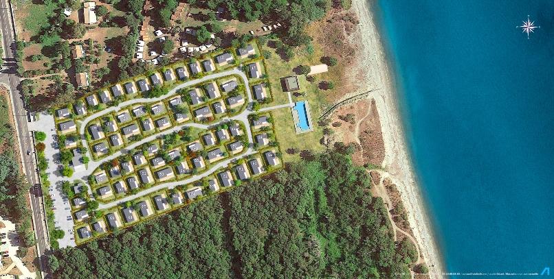 ATELIER 3D Graphiste Immobilier Vannes Casa E Natura Plan Masse 2k 1