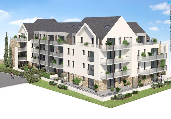 ATELIER 3D Graphiste Immobilier Vannes Concarneau Hermine 2k