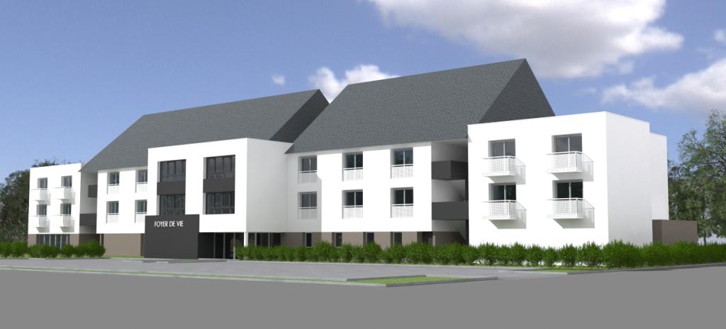 ATELIER 3D Graphiste Immobilier Vannes Dol De Bzh Foyer De Vie 01