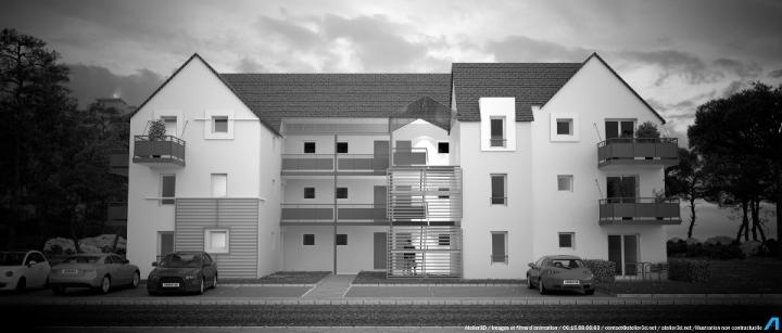 ATELIER 3D Graphiste Immobilier Vannes Fondettes Les Cottages 3 2k