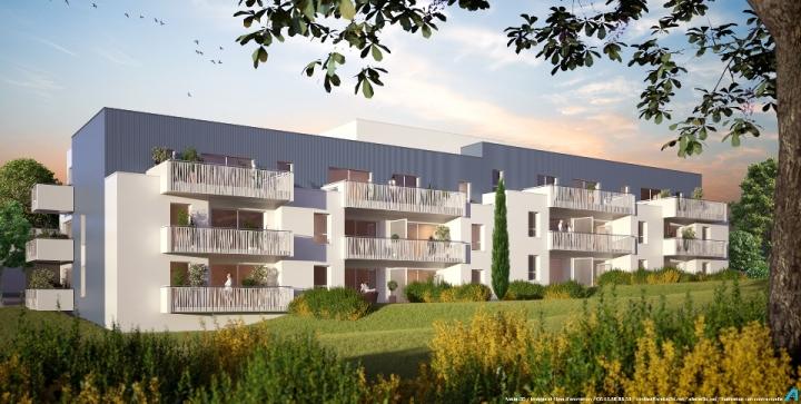 ATELIER 3D Graphiste Immobilier Vannes Kersec Bat A 2k