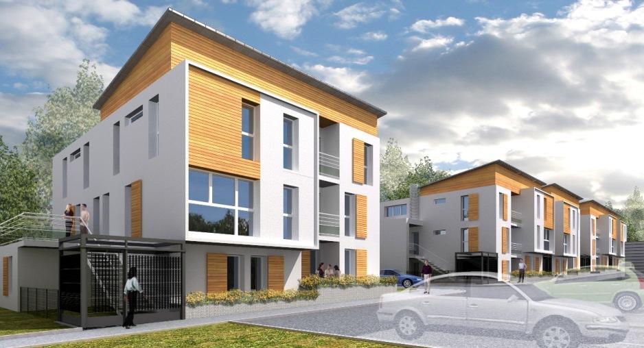 ATELIER 3D Graphiste Immobilier Vannes LA BIGNE A FOSSE 2k