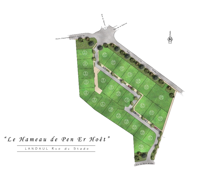 ATELIER 3D Graphiste Immobilier Vannes Landaul Pen Er Hoet 2k