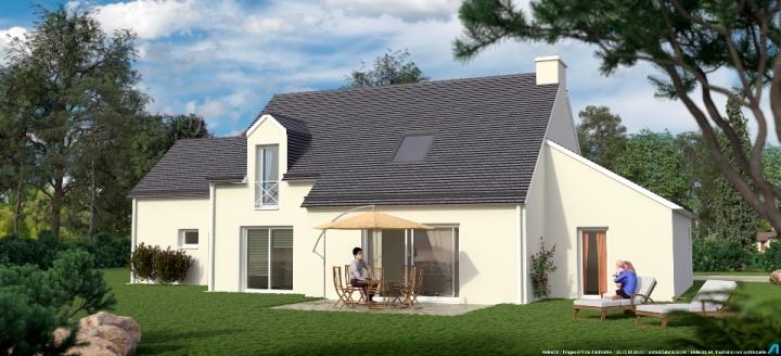 ATELIER 3D Graphiste Immobilier Vannes Le Domaine Du Chateau 2 2k