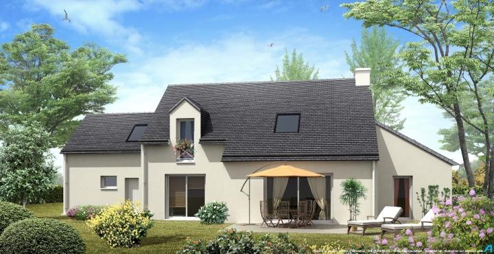 ATELIER 3D Graphiste Immobilier Vannes Le Domaine Du Chateau 3 2k