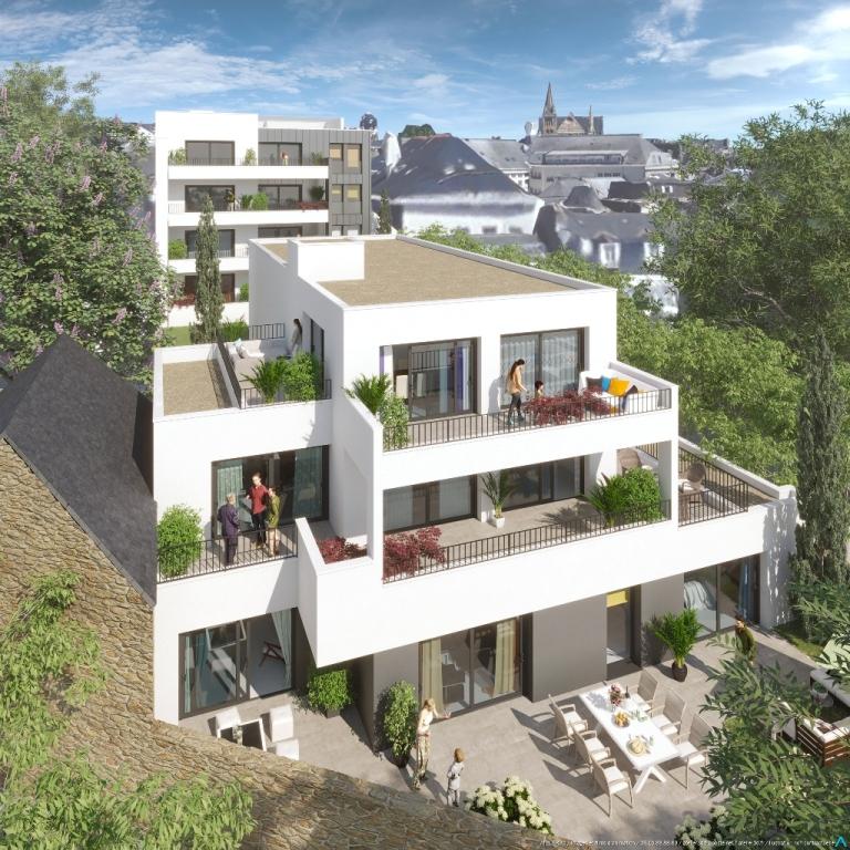 ATELIER 3D Graphiste Immobilier Vannes LeCristal BatB 001 2K