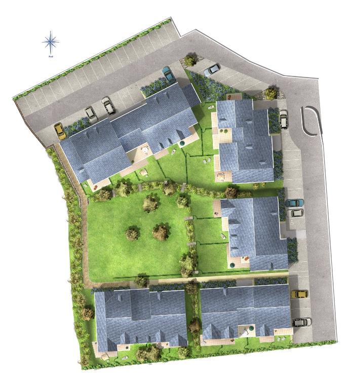 ATELIER 3D Graphiste Immobilier Vannes Plan Masse 06 2k 1