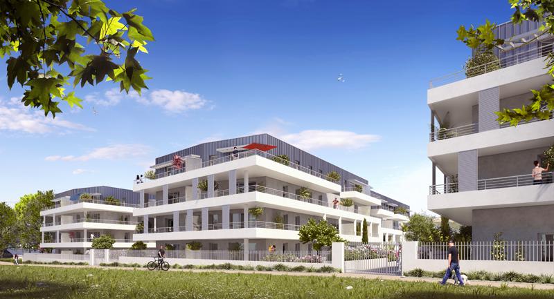 ATELIER 3D Graphiste Immobilier Vannes Point De Vue 1