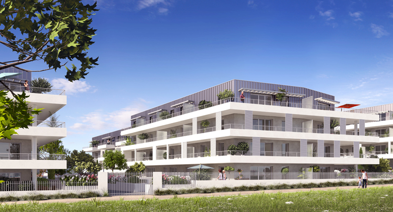 ATELIER 3D Graphiste Immobilier Vannes Point De Vue 2