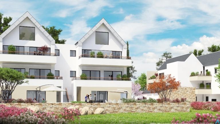 ATELIER 3D Graphiste Immobilier Vannes Quiberon Amiraute BatB Jour 2k
