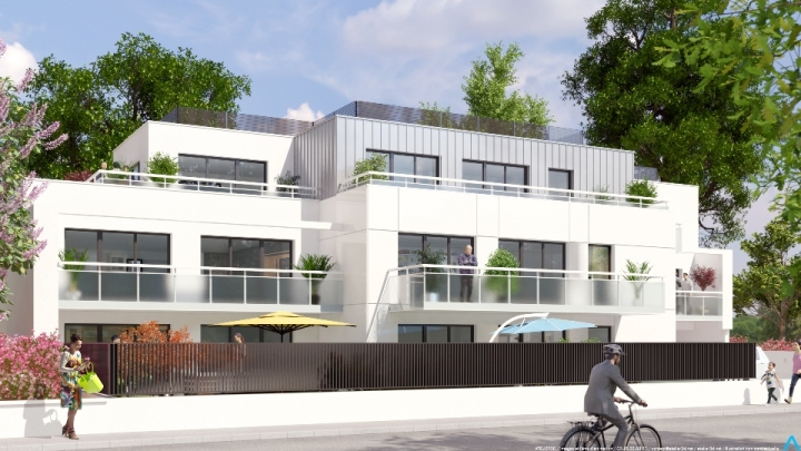 ATELIER 3D Graphiste Immobilier Vannes Vannes Le 40 Jour 1 2k