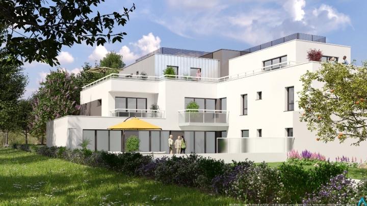 ATELIER 3D Graphiste Immobilier Vannes Vannes Le 40 Jour 2 2k